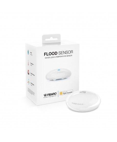FIBARO Flood Sensor FGBHFS-101 - HomeKit