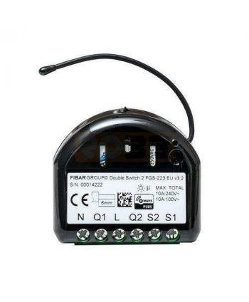 FIBARO Radiator Thermostat Sensor