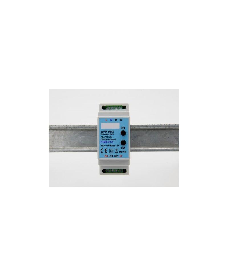 euFIX D212 Adapter