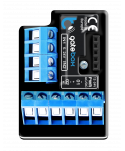 BleBox gateBox - Torsteuerung - µWiFi