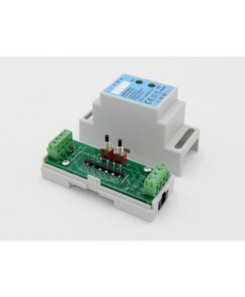 euFIX D212 Eutonomy Adapter für FIBARO Dimmer 2 FGD-212