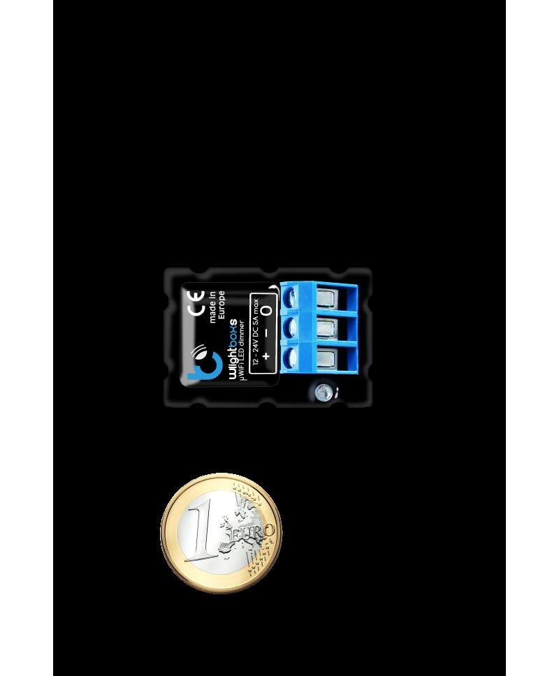 BleBox wLightBoxS - Einkanal LED Steuerung - µWiFi