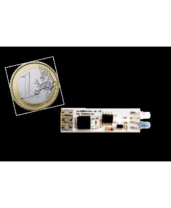 Bewegbare Kamera Luna-IP L-PTZ12230-IRB-N (70.107.00)