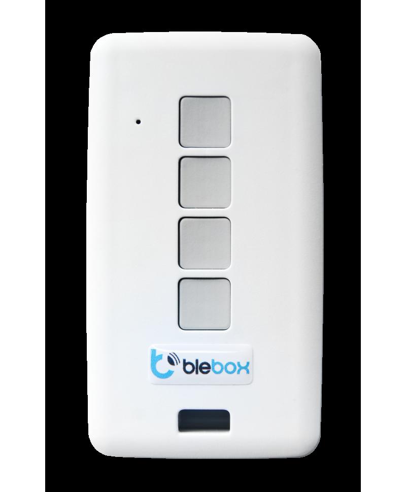 BleBox uRemote Basic (mit Plastikelementen)