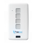 FIBARO Wall Plug Type F HomeKit
