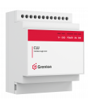 GRENTON CLU Z-Wave, DIN, TF-Bus