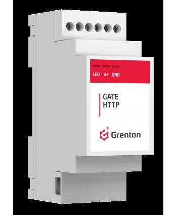 GRENTON GATE HTTP, DIN, Eth