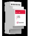 GRENTON GATE HTTP, DIN, Eth INT-014-E-01