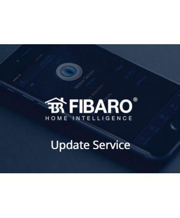 FIBARO Module Firmwareupdate-Service