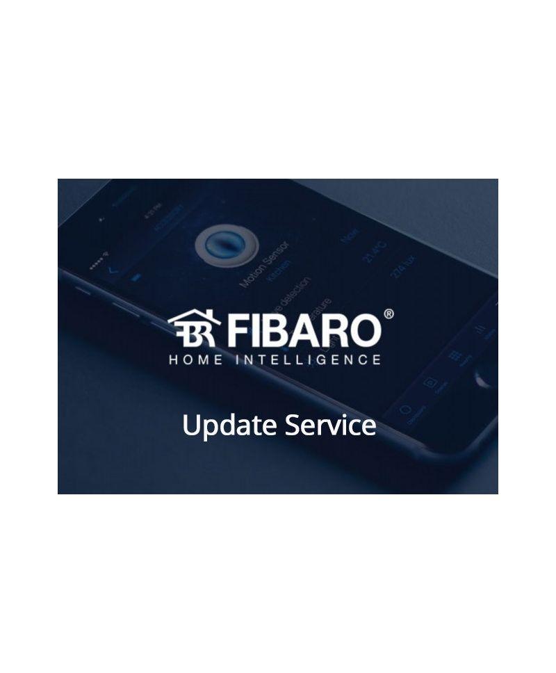 FIBARO Firmware-Update Service