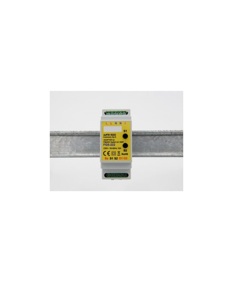 euFIX S222 Adapter
