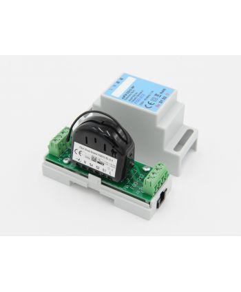 euFIX D212NP Eutonomy Adapter für FIBARO Dimmer 2 FGD-212