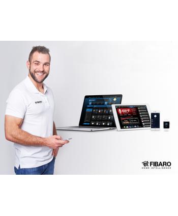 FIBARO Wissens Update Re-Zertifizierung