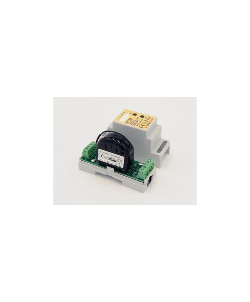 euFIX S223 Eutonomy Adapter für FIBARO Double Switch 2 FGS-223
