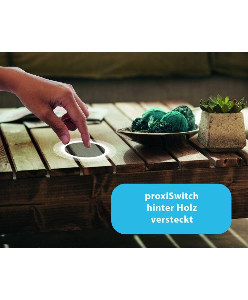 BleBox proxiSwitch berührungsloser Schalter