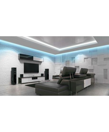 BleBox ampBox - 4k- Vierkanal LED-Verstärker LED / RGBW