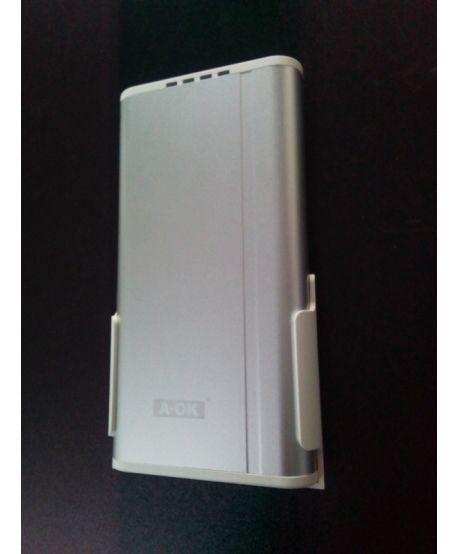 Mio Decor mMotion Comfort B-60 - Batteriebetriebene Gardinenschiene