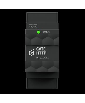 GRENTON V.2 GATE HTTP, DIN, Eth INT-211-E-01