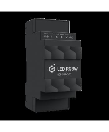GRENTON V.2 LED RGBW, DIN, TF-Bus RGB-028-T-01