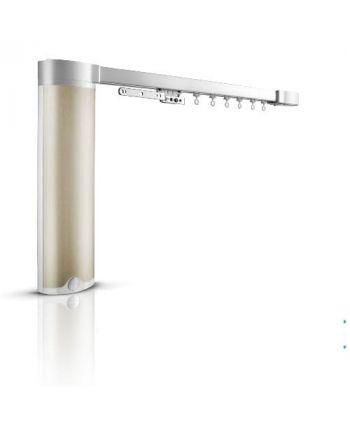 Mio Decor mMotion Glydea Ultra (Somfy) - Elektrische Gardinenschiene / Vorhangschiene