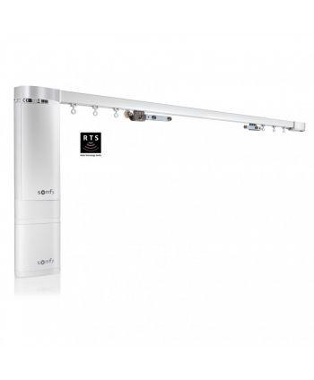 Mio Decor Somfy Gardinenschiene / Vorhangschiene mMotion Irismo 45e (Somfy) - Batteriebetrieben