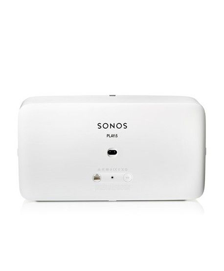 SONOS PLAY:5 White