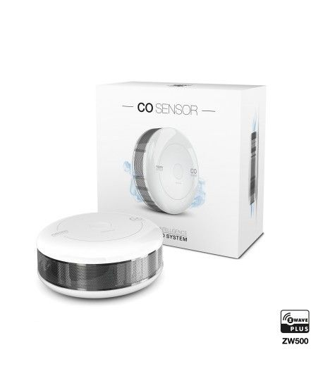 FIBARO CO Sensor FGCD-001 *B-Ware