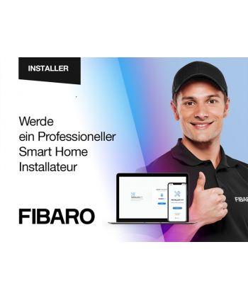 FIBARO Home Center 3 inkl. Zertifizierungsschulung und PRO Schulung