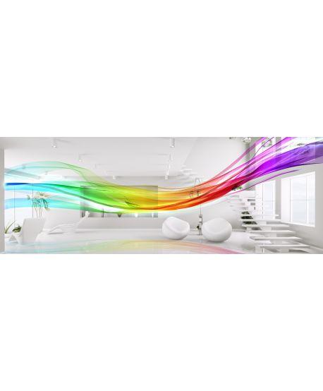 BleBox wLightBox + Decoflex LED RGB-WW 5m