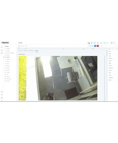 Netatmo Presence - QuickApp HC3