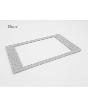 euFRAME Dekorationsrahmen Stone