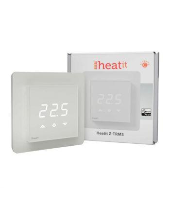 Heatit Z-TRM3 Thermostat