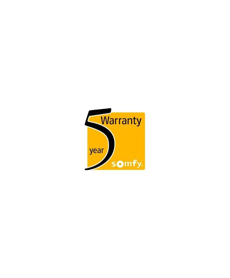 Mio Decor , SOMFY - Elektrische und batteriebetriebene Stoffrollos