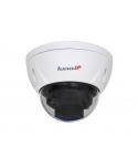 LunaIP L-DE-5403 4MP IP-Domekamera, IR, IVS+