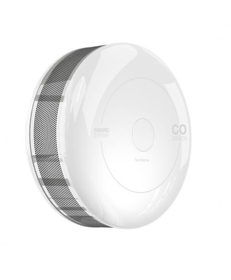 FIBARO CO Sensor - HomeKit