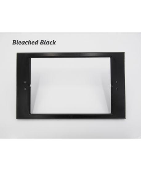 EuFRAME Dekorationsrahmen Bleached Black*