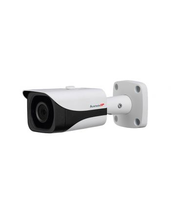 LunaIP L-KB-5200 2MP IP-Bulletkamera, IR, IVS, KI