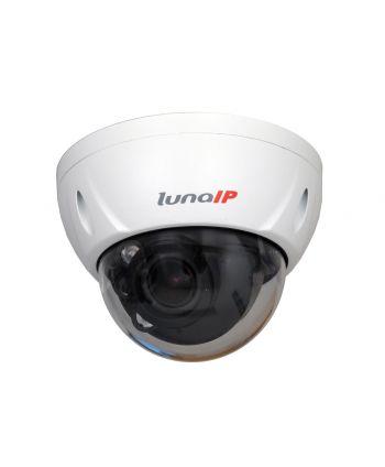 LunaIP L-DA-5803 8MP IP-Domekamera, IR, IVS