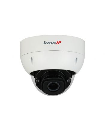LunaIP L-DM-5803 8 MP IP Domekamera, IR, IVS, KI