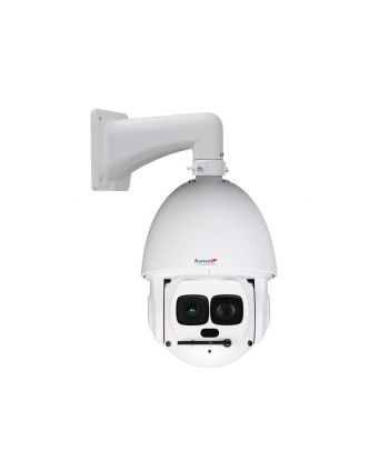 LunaIP L-SL-5203 45X IP Speed Dome mit Laser-IR, 550m