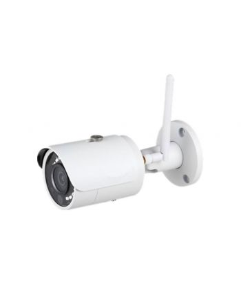 LunaIP L-KC-5400-W 4 MP IP-Bulletkamera mit IR
