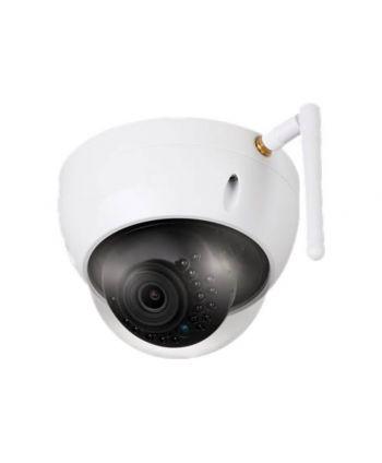 LunaIP L-DC-5400-W 4 MP IP-Dome-Kamera mit IR