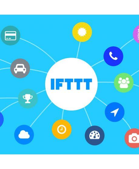 IFTTT QuickApp v0.1