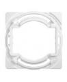 FIBARO Walli Adapter 1 Stück für den Legrand / Gira Tastschalter