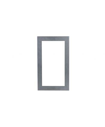 LunaIP Einbaublende für Türsprechanlagen L-BL-5702 ()