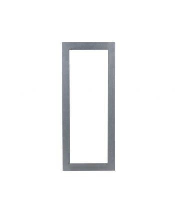 LunaIP Einbaublende für Türsprechanlagen L-BL-5703 ()