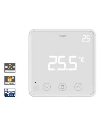 Heatit Z-Temp2 Thermostat - Batterie