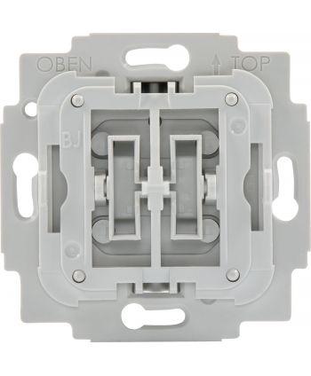 TechnisSat X Busch-Jaeger - Doppelschalter Bundle
