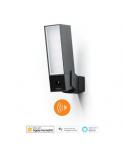 Netatmo Presence Smarte Außenkamera mit Sirene