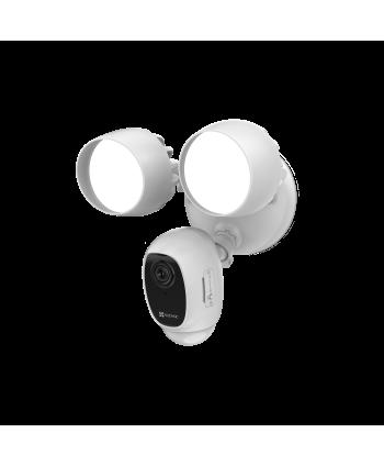Ezviz LC1C Zwei-in-Eins Outdoor Sicherheitslösung